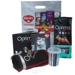 OPTIMANova Balíček pro štěně- DIGESTIVE 800g-12057-Z