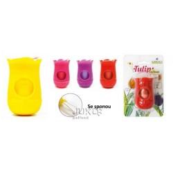 Zásobník hygienických sáčků TULIPAN-0312C