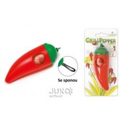 Zásobník hygienických sáčků CHILIPEPER-0313C