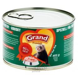 GRAND premium PRO FRETKY 405g-576- Exp 11/2018-Sleva 50%