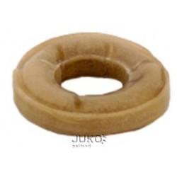 Kroužek buvolí 7.5cm(60-65g)-10ks-12253