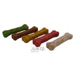 Kost barevná mix 19 cm (10 ks)