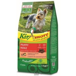 Kiramore Dog Puppy Mini 3kg-12325