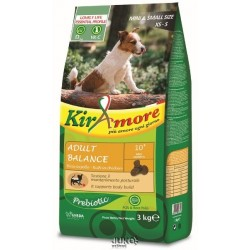Kiramore Dog mini Adult Balance 15kg-12327