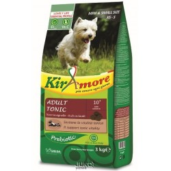 Kiramore Dog mini Adult Tonic 3kg-12328