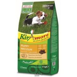 Kiramore Dog Puppy Medium 3 kg