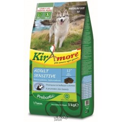 Kiramore Dog Adult Medium Sensitive 3 kg