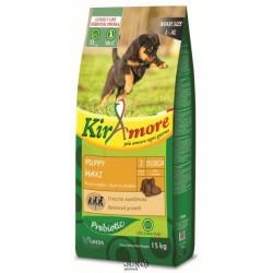 Kiramore Dog Puppy Maxi 15 kg