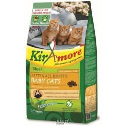 Kiramore Cat Kitten 15 kg