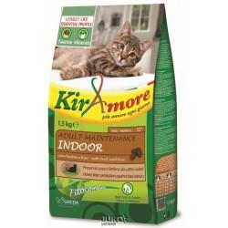Kiramore Cat Adult Maintenance Indoor 15 kg