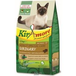 Kiramore Cat Adult Urinary 15 kg