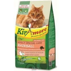 Kiramore Cat Adult Hairball 15 kg