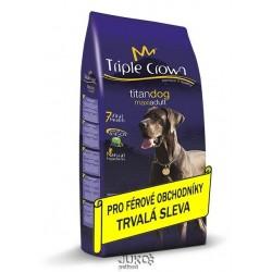 TRIPLE CROWN TITAN DOG MAXI ADUL 15kg-12461-Z