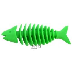 Rybí kostra vonící malá 14 cm