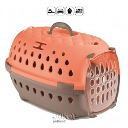 Gulliver TRAVEL CHIC d.48-v.32-š31cm-PEACH-98906