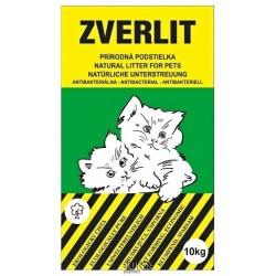 ZVERLIT zelený-hrubá podestýlka 10kg-12601-Z