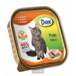 Dax Cat vanička drůbeží 100 g