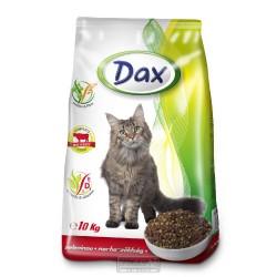 Dax Cat granule hovězí se zeleninou 10 kg