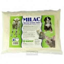 MILAC sušené mléko 1 kg