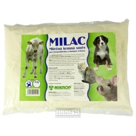 MILAC sušené mléko 1kg-10599