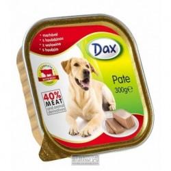 Dax vanicka pes hovězí 300g-10707