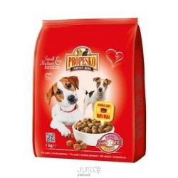 PROPESKO Dog Mini, granule 1 kg