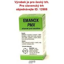 EMANOX PMX SOL 250ml-proti kokcidióze-!CZ!-12572