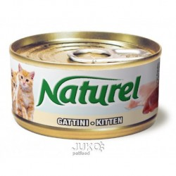 Naturel cat-can KITTEN 70g-010027
