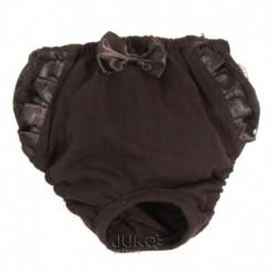HARA kalhotky BLACKIE XXS 15/20cm-0643C