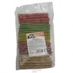 Tyčinka MIX munchy 100ks 12,5cm-9/10mm,8-9g-Papillon-12686