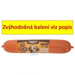 Smarty Exclusive salám KACHNÍ-duck 1kg-12699