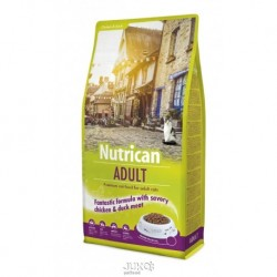 NUTRICAN cat ADULT 2kg-12749
