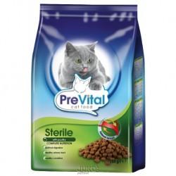 PreVital granule kočka steril. 0,35kg-12887-!CZ!