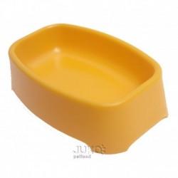 Miska plast pro hlodavce-11x6xh2,5cm-12913