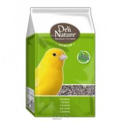 Deli Nature Premium CANARIES 1kg-Kanárek-12956