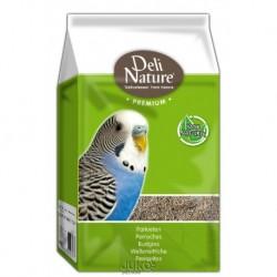 Deli Nature Premium BUDGIES 1kg-Andulka-12958