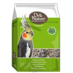 Deli Nature Premium PARAKEETS 4kg- Papoušek-12961