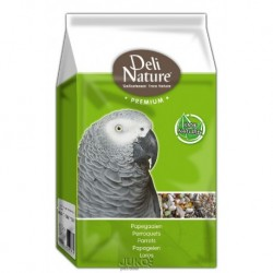 Deli Nature Premium PARROTS velký papoušek 800 g