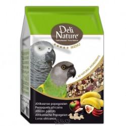 Deli Nature 5 Menu AFRICAN PARROTS 2,5kg-Africký Papoušek-12977