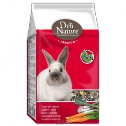 Deli Nature Premium zakrslý králík 800 g