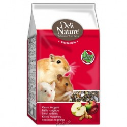 Deli Nature Premium SMALL RODENTS 750g-Malý Hlodavec-12991