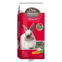 Deli Nature Premium králík 15 kg