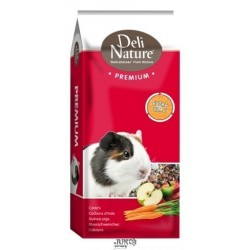 Deli Nature Premium morče 15 kg