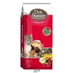 Deli Nature Premium malý hlodavec 15 kg