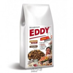 EDDY Junior Large breed-dog  8kg-13053-OBJ