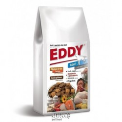 EDDY Adult Large breed-dog  8kg-13055