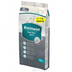 Eminent dog ADULT MINI 15kg-7542