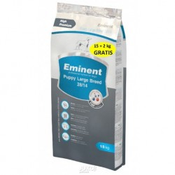Eminent dog PUPPY large breed 15kg-3762
