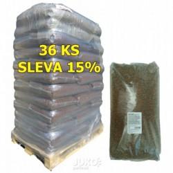 Smarty Cat Mix 15 kg (paleta 36 ks) SLEVA 15 %