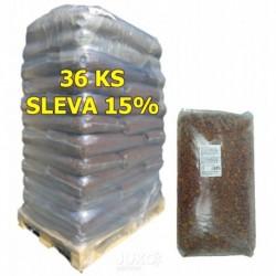 Smarty Dog Mix 15 kg (paleta 36 ks) SLEVA 15 %